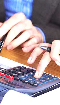 Expert Bookkeeping Services